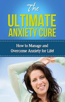 The Ultimate Anxiety Cure, Jamie Levell