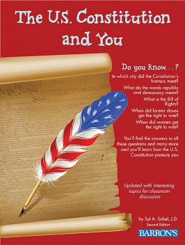 The U.S. Constitution and You, Syl Sobel