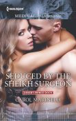 Seduced by the Sheikh Surgeon, Carol Marinelli
