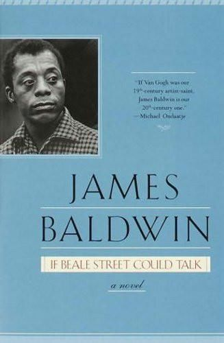 If Beale Street Could Talk, James Baldwin