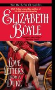 Love Letters From a Duke, Elizabeth Boyle
