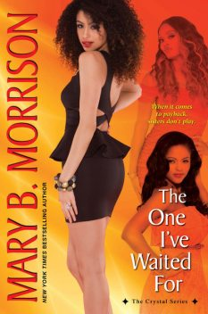 The One I've Waited For, Mary B. Morrison