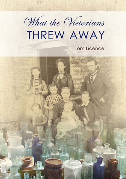 What the Victorians Threw Away, Tom Licence