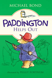 Paddington Helps Out, Michael Bond