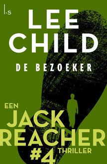 De bezoeker, Lee Child