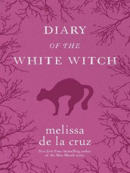 Diary of the White Witch: A Witches of East End Prequel, Melissa de la Cruz