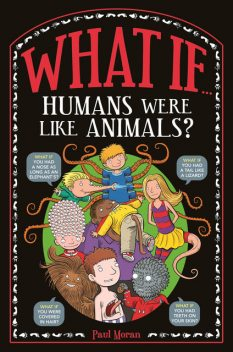 What If, Marianne Taylor