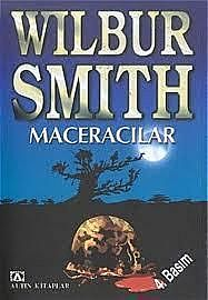 Maceracılar, Wilbur Smith