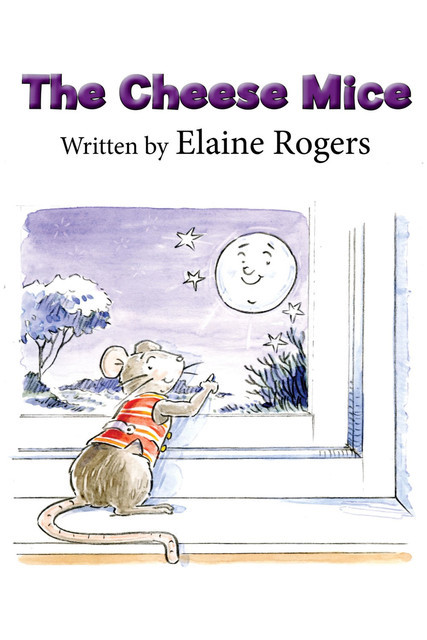 The Cheese Mice, Elaine Rogers
