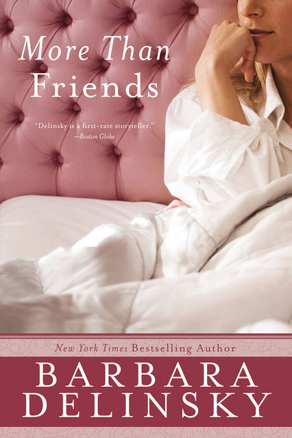 More Than Friends, Barbara Delinsky