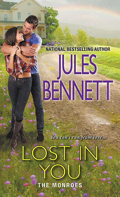 Lost in You, Jules Bennett