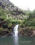 Selah Daily Devotions: Month of April, Co-Pastor Ann Caffee