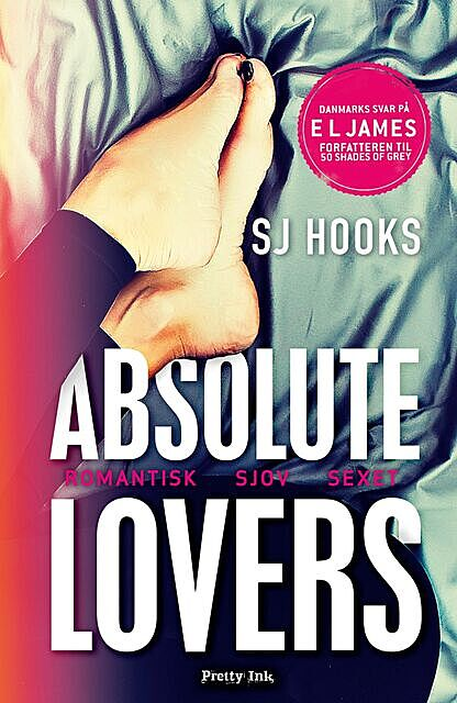 Absolute Lovers, Sj Hooks