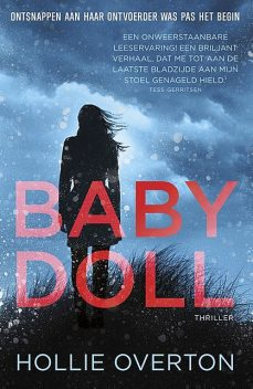 Baby doll, Hollie Overton