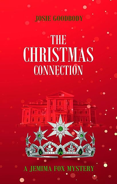 The Christmas Connection, Josie Goodbody