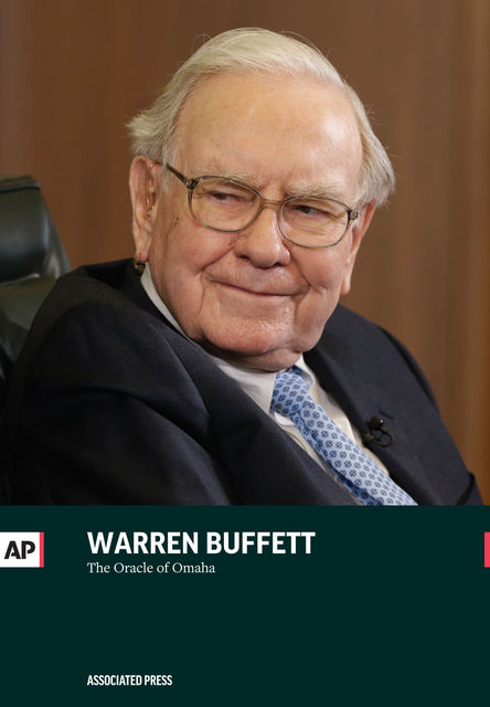 Warren Buffett, The Associated Press