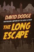 The Long Escape, David Dodge