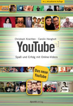 YouTube, Carolin Hengholt, Christoph Krachten