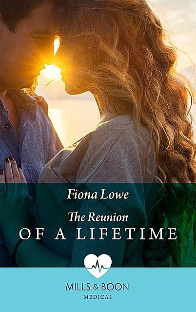 The Reunion Of A Lifetime, Fiona Lowe