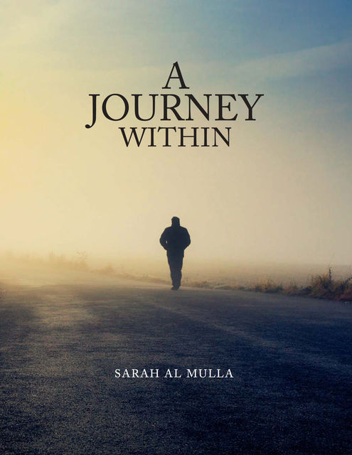 A Journey Within, Sarah Al Mulla