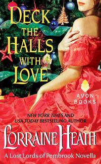 Deck the Halls With Love, Lorraine Heath