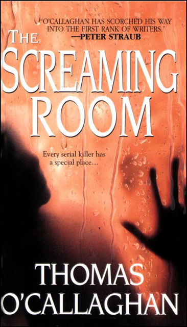 The Screaming Room, Thomas O' Callaghan