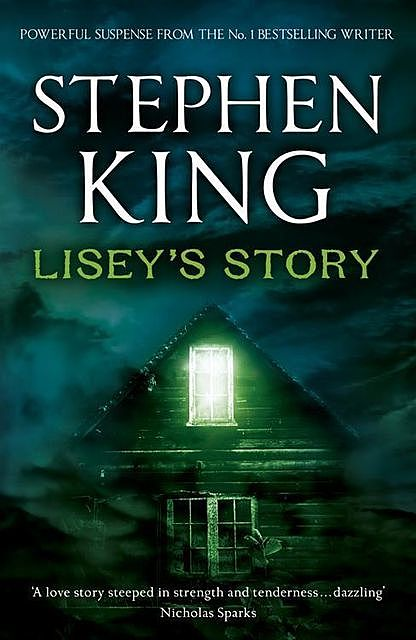 Liseyna priča, Stephen King
