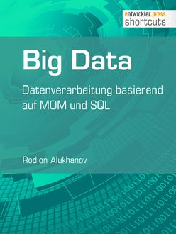 Big Data, Rodion Alukhanov