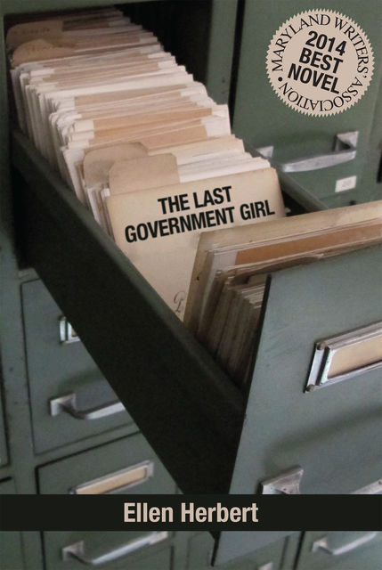 The Last Government Girl, Ellen Herbert