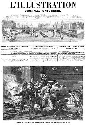 L'Illustration, No. 1587, 26 Juillet 1873, Various