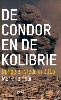 De condor en de kolibrie, Mark Heirman