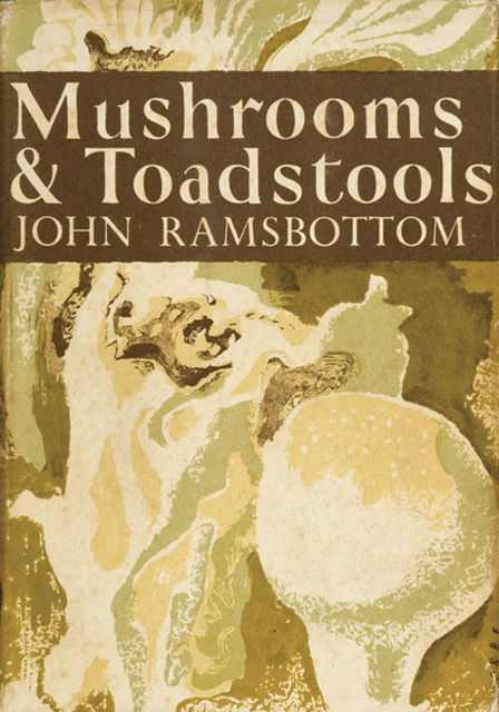 Mushrooms and Toadstools (Collins New Naturalist Library, Book 7), John Ramsbottom