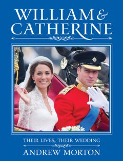 William & Catherine, Andrew Morton