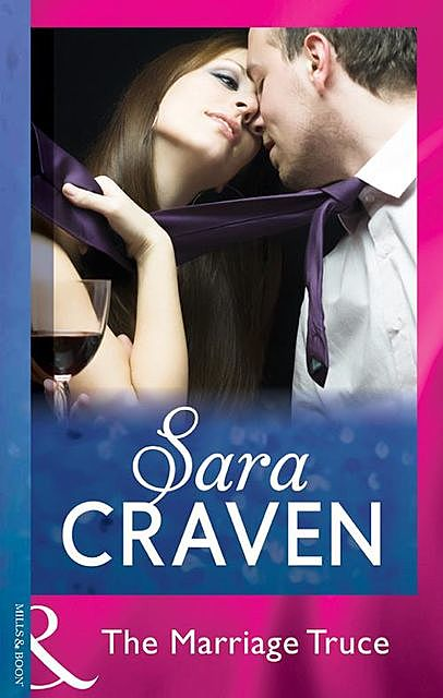 The Marriage Truce, Sara Craven