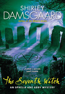 The Seventh Witch, Shirley Damsgaard