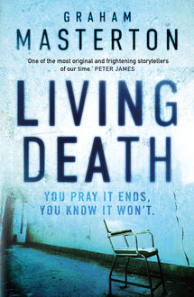 Living Death, Graham Masterton