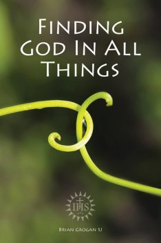 Finding God in All Things, Brian Grogan