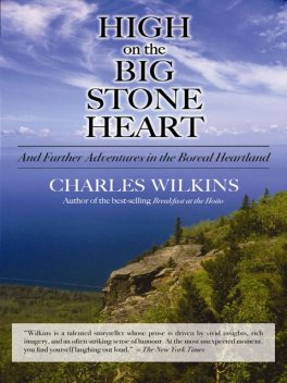 High on the Big Stone Heart, Charles Wilkins