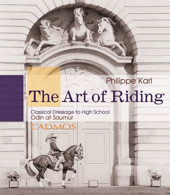 The Art of Riding, Philippe Karl
