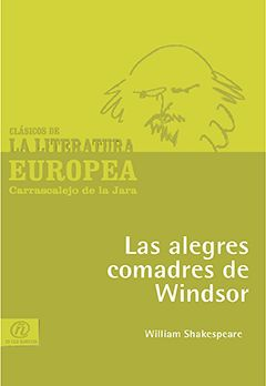 Las alegres comadres de windsor, William Shakespeare