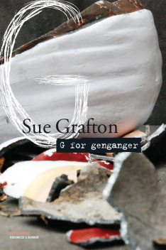 G for genganger, Sue Grafton