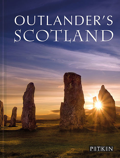 Outlander's Guide to Scotland, Phoebe Taplin