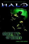 Halo: Ghosts of Onyx, Eric Nylund