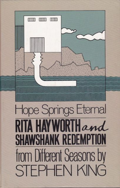Rita Hayworth And Shawshank Redemption, Stephen King