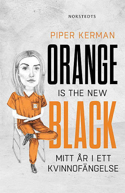 Orange is the New Black, Piper Kerman