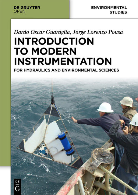 Introduction to Modern Instrumentation, Dardo Oscar Guaraglia, Jorge Lorenzo Pousa