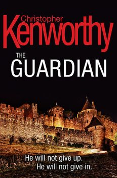 The Guardian, Christopher Kenworthy