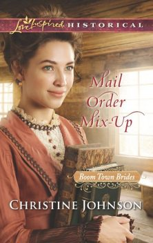 Mail Order Mix-Up, Johnson Christine