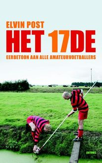 Het 17e, Elvin Post