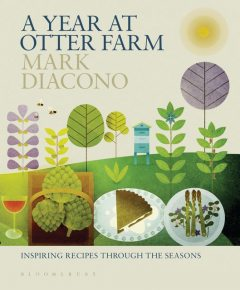 A Year at Otter Farm, Mark Diacono